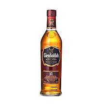 Whiskey 15 yrs Glenfiddich- 750Ml
