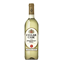 White Sweet wine - 750ml