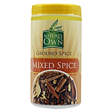 Own Mixed Spices 100g