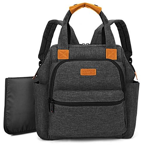 3fe575003e6 Generic AU Multifunction Mummy Diaper Bag Nappy Backpack Newborn Baby  Changing Rucksack