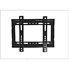 Wall Mounting Bracket for 14 - 42 TV - Black