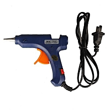 Professional Hot Melt Glue Gun 20W Handy Sticks Graft Repair Tool New
