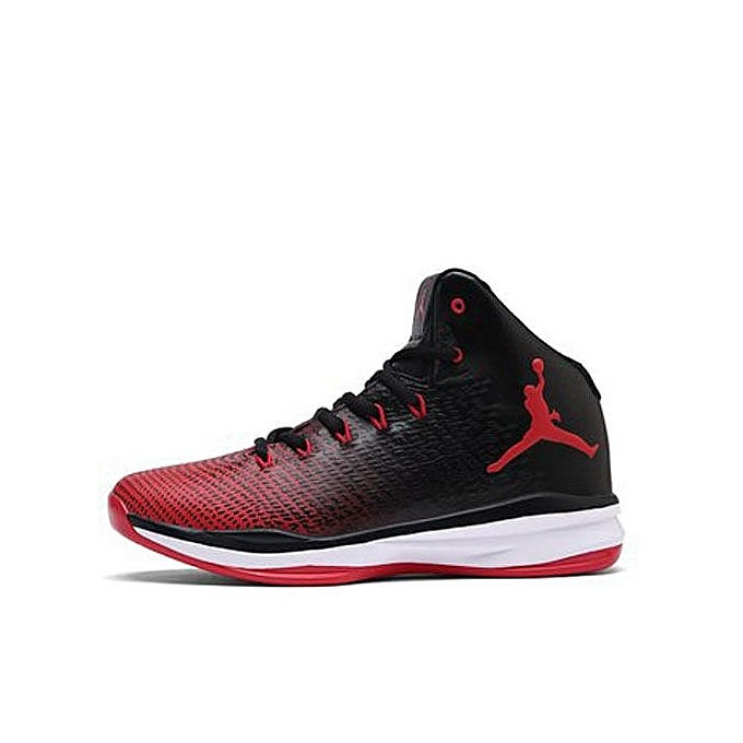BlueLife Men Sports Basketball Shoes Running -Black Red   Best Price ... 03ba9ae61