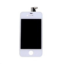 LCD Display+Touch Screen Replacement parts For iPhone 4S + Repair Tools