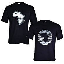 All Black T-shirt Bundle (2-in-1)