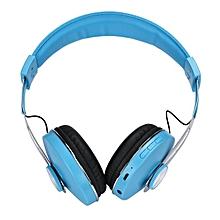 Hiamok_Wireless 4.1 Bluetooth Foldable Headset Stereo Headphone Earphone for iPhone BU