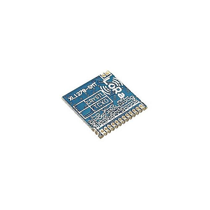 433 LoRa SX1278 Long Range RF Wireless Transceivr Module SX1276 5Km For  Arduino
