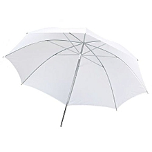 33 inch photography Pro Studio Reflector Translucent White diffuser Umbrella
