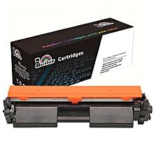 17A (CF217A) Compatible Toner Cartridge  Black
