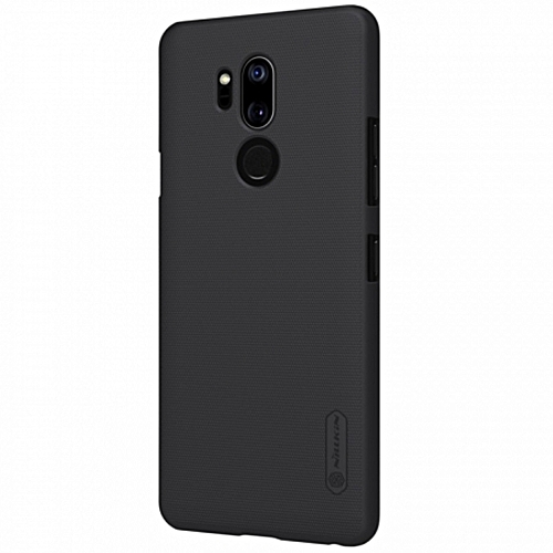 new style 997f5 98a0b Back Cover for LG G7 - Black
