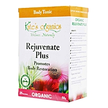 Rejuvenate Tea Bag - 50g