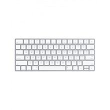 MLA22B/A - Magic Keyboard - British English - White