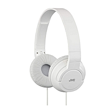 HA-S180 On-Ear Headphone - White