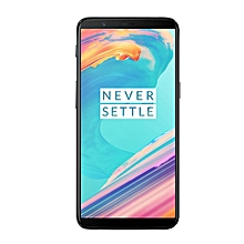 OnePlus 5T A5010 Capacitive Screen Octa Core Smartphone with Dual Sim Standby
