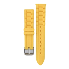 Yellow Watch Replacement Straps