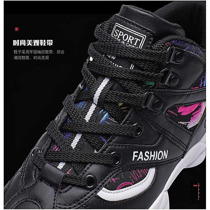 9e286c5575c0 ... Spring 2019 Men s and Women s Shoes Fashion Couple Sports Shoes High  Uppers