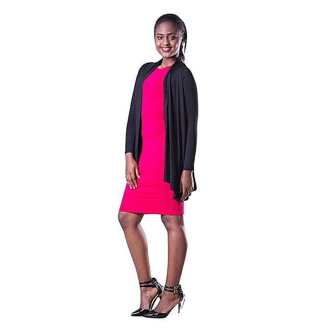 f098fbe4e20e3 KOTON Black Waterfall @ Best Price Online | Jumia Kenya