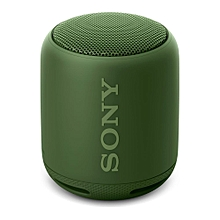 SRS XB10 Wireless Portable Speaker - Green