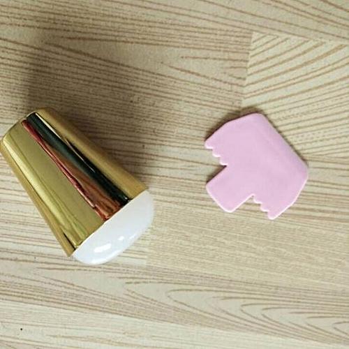 Buy Zlime 35cm Nail Art Stamping Stamper Scraper Image Plate