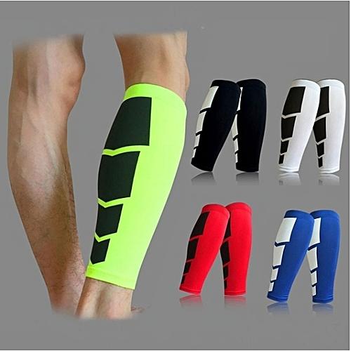 ba41bfb0a7 Generic Sports Leg Calf Leg Brace Support Stretch Sleeve @ Best ...