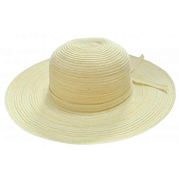 Las Straw Hats Beach Sun