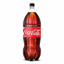 Coke Zero - 2L
