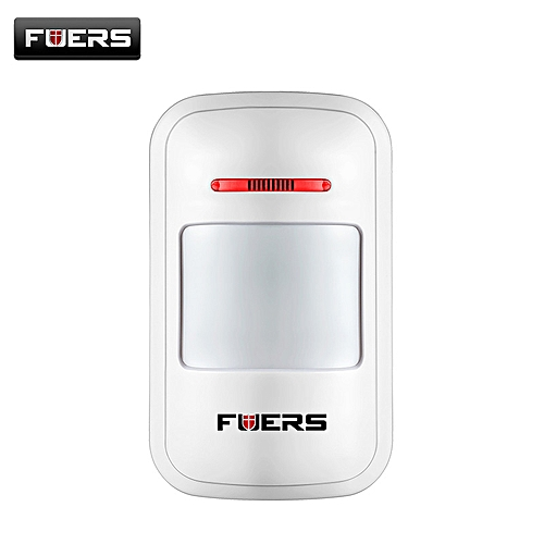 Motion Detector Alarm >> Generic Ev 1527 Encode 433mhz Wireless Pir Motion Sensor Alarm