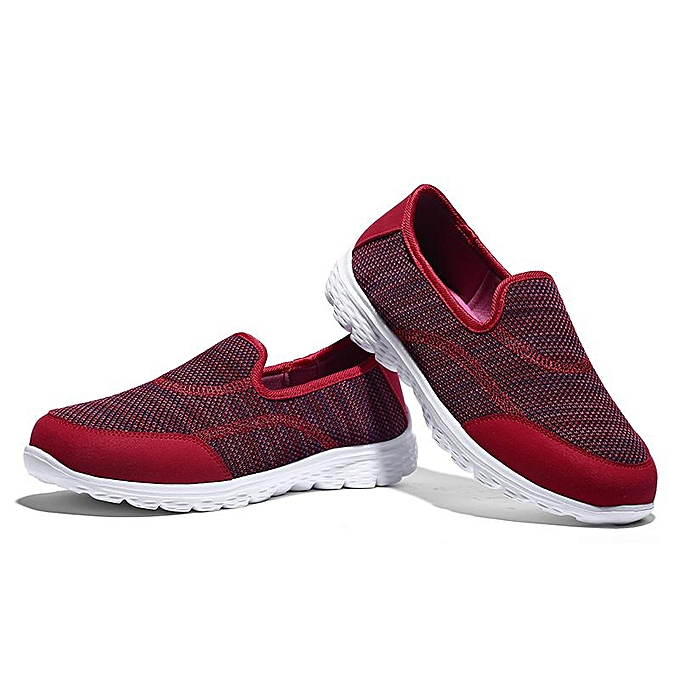 14e45b978904 Sneakers Woman Running Shoes Outdoor Light Breathable Woman Sport Shoes  Ladies Shoes Walking Athletic Shoes Slip-on
