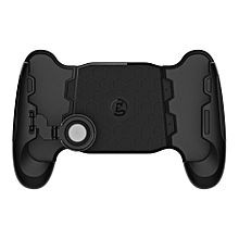 Joystick Grip Extended Handle Game Controller for All Smartphone - Black