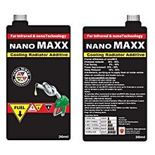 NanoMaxx Cooling Radiator Additive Fuel Save & Power up