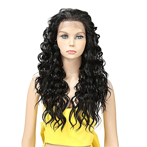 Buy Generic Synthetic Hair Wigs Lace Frontal Synthetic Wigs 24