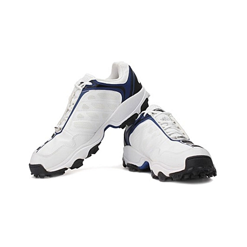 ADIDAS Men Cricket Shoes Twenty2Yds Ar Iv - White   Best Price ... 163f89c0e179