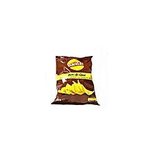 Potato Crisps Bar-B-Que 150 g