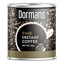 Instant Coffee Tin - 50g