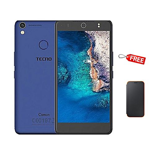 TECNO Camon CX, 5.5
