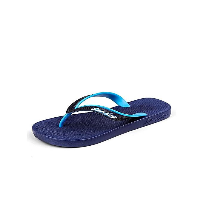 9c19d577c63 Refined Super Large Size Men s EVA Soft Flip Flops Non-slip Waterproof  Slippers Indoor Shower