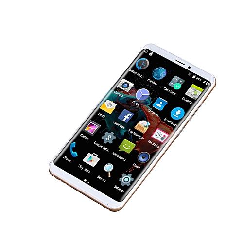 mate20-5 8 Inch smartphone Android IOS 6 0 4G RAM 32G ROM 1800mAh