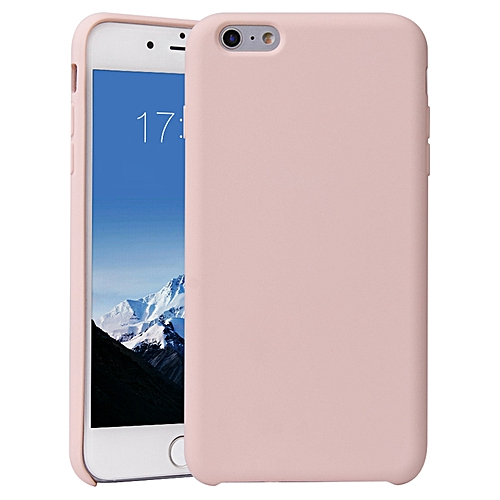 online retailer c5564 71a9c iPhone 6S Plus Case,Soft Rubber Silicone TPU Ultra-Thin Durable Smart Phone  Case for Apple iPhone 6 Plus/6S Plus 5.5