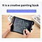 11 inch LCD Color Screen Writing Tablet High Brightness Handwriting Drawing Sketching Graffiti Scribble Doodle Board or Home Office Writing Drawing (Blue)