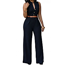 2018 Playsuits / Jumpsuits Women Fashion Play-suits