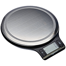 Digital Kitchen Scale LCD