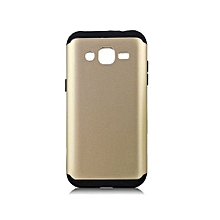 Galaxy A5 - Slim Armor Case - Gold