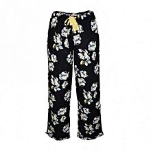 Multicolored Women's Pajamas