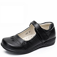 Girls Leather shoes