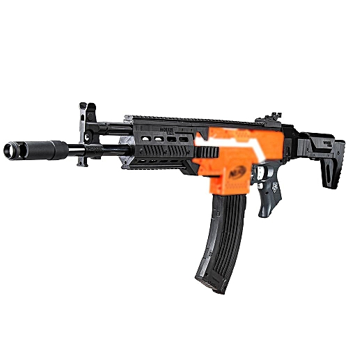 Generic Worker Toy Outside Decoration Modify B Toys For Nerf Stryfe