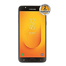 Galaxy J7 Duo 32GB, 3GB RAM, Dual Sim, 13MP + 5MP, 4G LTE , Android 8.0 , Battery 3000Mah