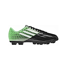 Football Boots Neoride Trx Fg Moulded Snr - Black & Green