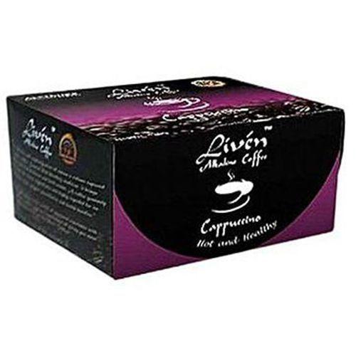 Liven Coffee – Cappucino - 420g