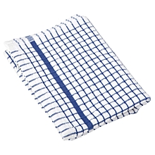 Cotton Kitchen towel Piece Blue