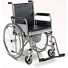 Commode Wheelchair FS681/BT1005